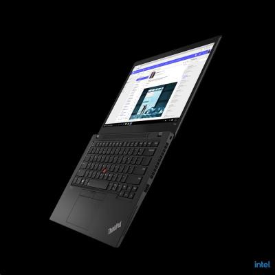 "LENOVO NTB Thinkpad T14s G2 - i7-1165G7,14"" FHD IPS,16GB,1TBSSD,HDMI,TB4,Iris Xe, 4GB,cam,W10P,3r prem.on"