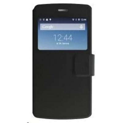 Aligator pouzdro Book pro Aligator S5080 Duo LTE, černá