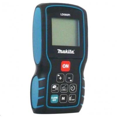 Makita LD080PI  laserový dálkoměr