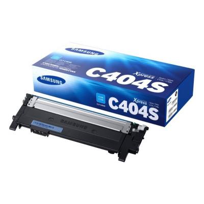 Samsung CLT-C404S Cyan Toner Cartridg