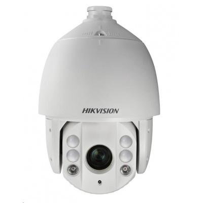 HIKVISION IP kamera 2Mpix, H.264, 50 sn/s, zoom 25x (max 60°), Hi-PoE, DI/DO, audio, IR 150m, 3DNR, MicroSDXC, IP66
