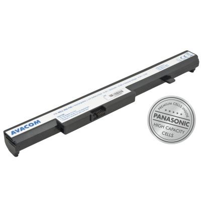 AVACOM baterie pro Lenovo IdeaPad B50 Li-Ion 14,4V 2800mAh