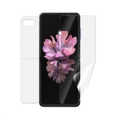 Screenshield fólie na celé tělo pro SAMSUNG F700 Galaxy Z Flip