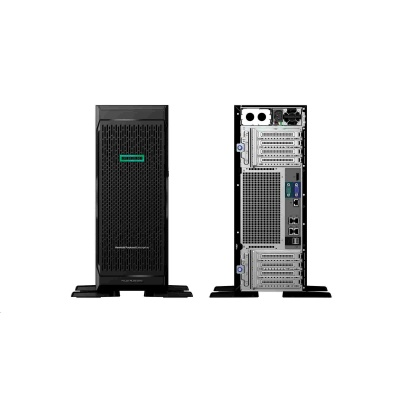 HPE PL ML350G10 3204 (1.9G/8C/2133) 16G 2x480GB SSD P408-a/2GB 8-12LFF 2x500W iLoAdv T4U NBD333