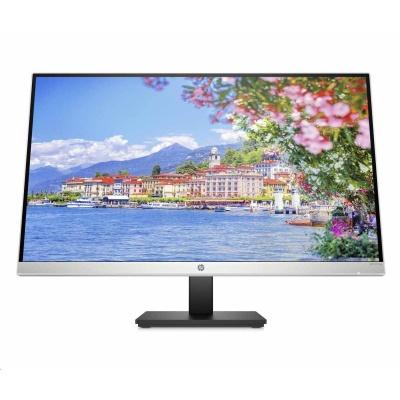 """LCD HP IPS Monitor 27mq  LED backlight AG; 27"""" matný; 2560x1440; 10M; 300cd; 5ms; VGA; HDMI"""
