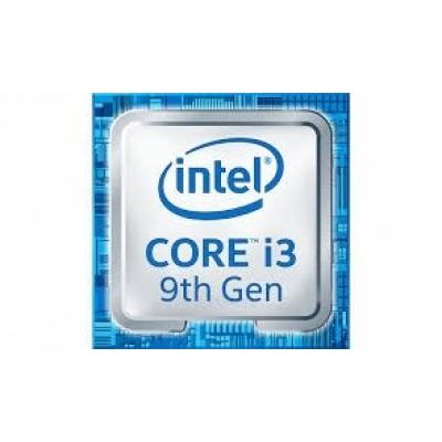 CPU INTEL Core i3-9350K 4GHz 8MB L3 LGA1151, BOX ( bez chladiče )