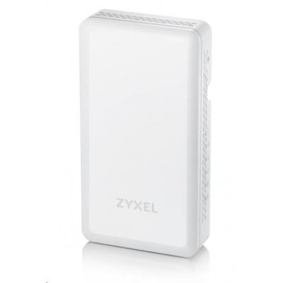 Zyxel WAC5302D-S Wireless AC1200 PoE Acces Point ve tvaru el. zásuvky, standalone or controller, 4x gigabit RJ45