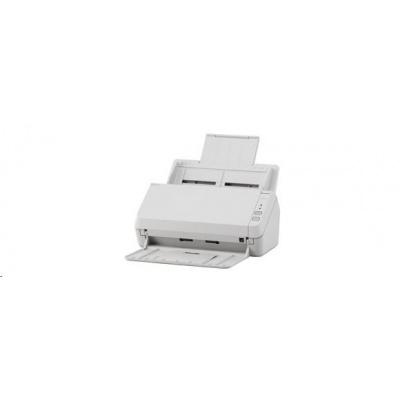 FUJITSU skener SP1130 A4, 30ppm, průtahový, ADF 50listů, USB 2.0