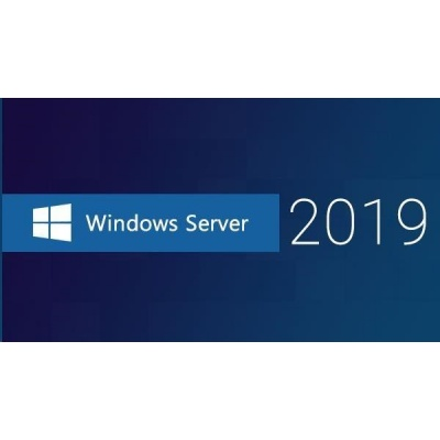 FUJITSU Windows 2019 - WINSVR CAL 2019 5User