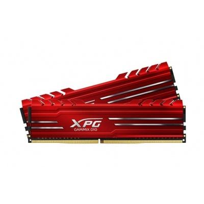 DIMM DDR4 8GB 3000MHz CL16 (KIT 1x8GB) ADATA XPG Z1, Gold