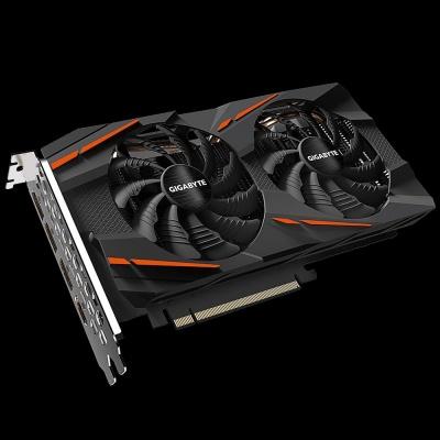 GIGABYTE VGA AMD Radeon RX 580 GAMING 8G Rev. 2.0, 8GB GDDR5, 1xHDMI, 3xDP