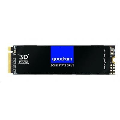 GOODRAM SSD PX500 256GB M.2 2280 , NVMe (R:1850/ W:950MB/s)