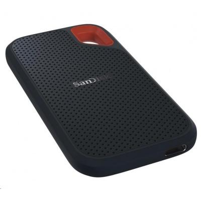 SanDisk externí SSD 250GB Extreme Portable