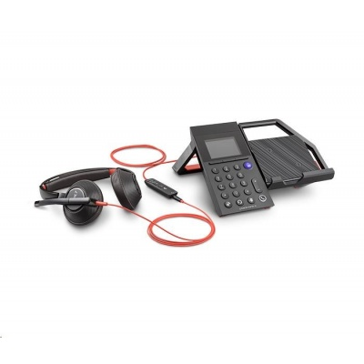 POLY Elara 60 WS pro Blackwire C5220 včetně headsetu