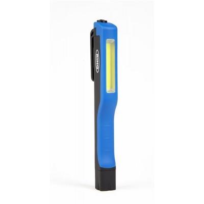 RING Ultra jasná COB LED kapesní lampa