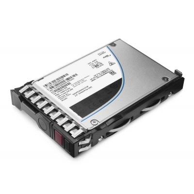 HPE 6.4TB NVMe MU SFF SC U.3 PM1735 SSD