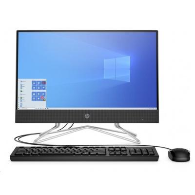 HP PC AiO 22-df0004nc,LCD 21.5 FHD AG,AMD Ryzen3 3250U 2.6GHz,8GB DDR4 2400,512GB SSD,AMD Integrated Graphics,Win10