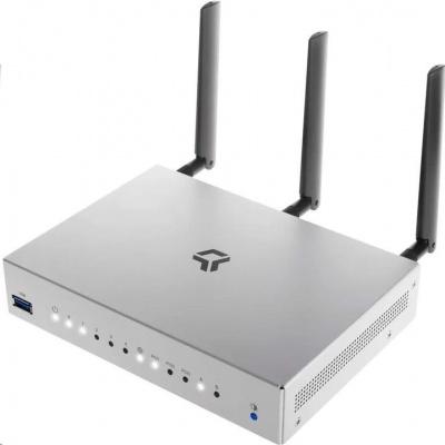Turris Omnia 2020 Wi-Fi 2GB, 5x GLAN, 1x SFP, 2x USB 3.0, 3x miniPCI-e