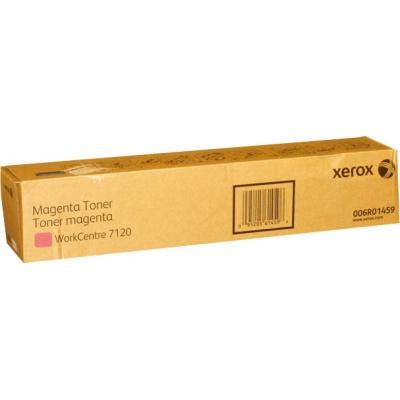Xerox Magenta Toner Cartridge (DMO Sold)pro WC7120/WC72xx (15 000 str.)