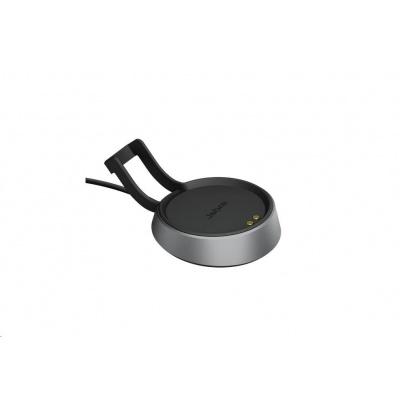 Jabra nabíjecí stojánek USB-A pro Evolve2 85, černá