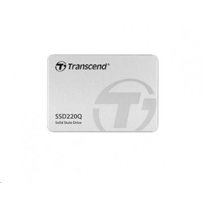 TRANSCEND SSD 220Q, 1TB, SATA III 6Gb/s, QLC