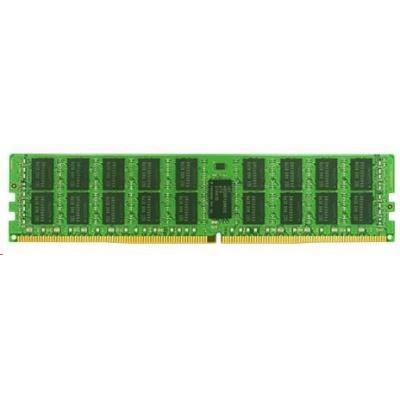 Synology rozšiřující paměť 16GB DDR4-2666 pro FS6400, FS3600, FS3400, SA3600, SA3400