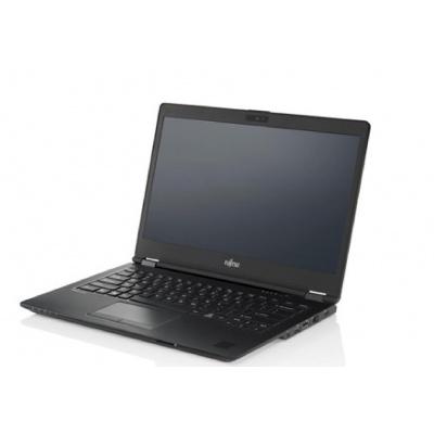 """FUJITSU NTB U7410 - 14""""mat 1080x1080 i5-10210U@1.6GHz 8GB NVMe 256GB SED HDMI DP VGA TPM FP SS W10PR podsví. Kl 3R"""