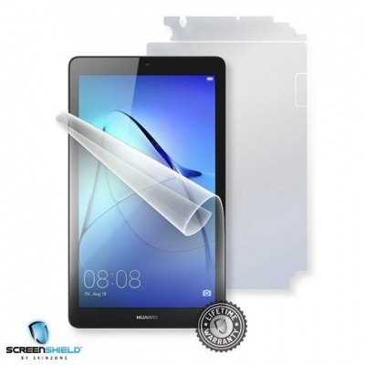 ScreenShield fólie na celé tělo pro HUAWEI MediaPad T3 7.0