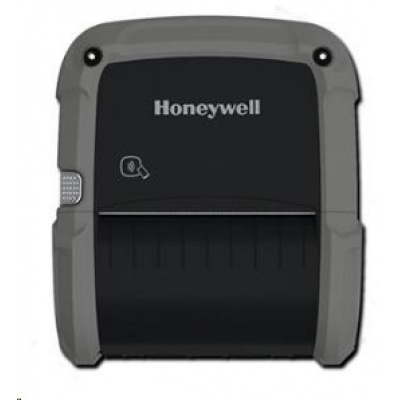 Honeywell RP4, USB, BT, Wi-Fi, NFC, 8 dots/mm (203 dpi), linerless, ZPLII, CPCL, IPL, DPL