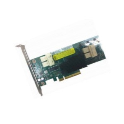 INTEL Full-height, Low-profile PCIe* Switch Add-in Card with 4x NVMe* SSD AXX4PX8HDAIC