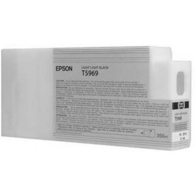 EPSON ink čer Stylus Pro 7900/9900 - light light (350ml)