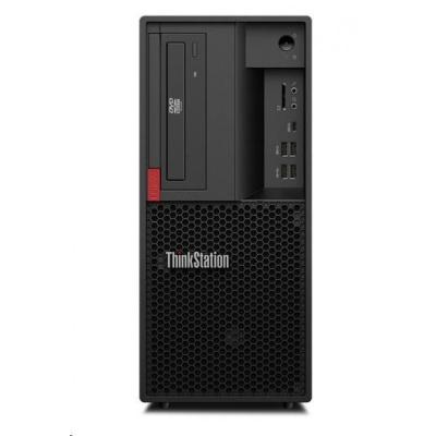 LENOVO PC ThinkStation/Workstation P330 Tower - i7-9700,16GB,256SSD,nvd P620-2GB,DVD,čt.pk,LAN,DP,W10P-3r on-site