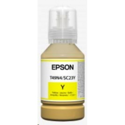 EPSON ink bar SC-T3100x Yellow