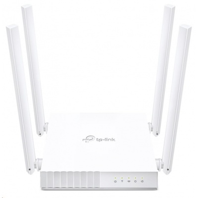 TP-Link Archer C24 [AC750 Dual-Band Wi-Fi Router]