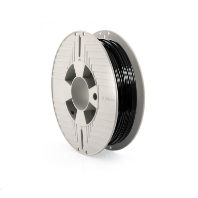 VERBATIM 3D Printer Filament PMMA DURABIO 2.85mm, 60m, 500g black