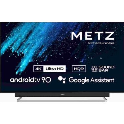 "METZ 55"" 55MUB8000, ANDROID LED, 140cm, 4K Ultra HD, 50Hz, Direct LED, DVB-T2/S2/C, HDMI, USB"