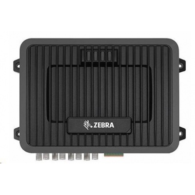 Zebra FX9600, USB, RS232, Ethernet, 4 Antenna Ports