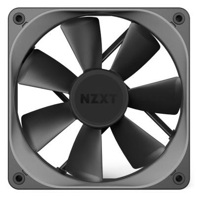 NZXT ventilátor RF-AP140-FP / 140mm / 21~38dBA / 4-pin / černý