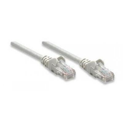 Intellinet Patch kábel Cat5e UTP 20m šedý