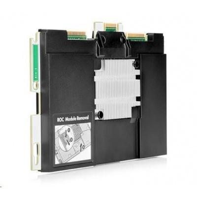 HPE Smart Array P204i-c SR Gen10 (4 Internal Lanes/1GB Cache) 12G SAS Modular Controller
