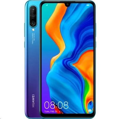 Huawei P30 Lite New Edition, 4GB/64GB, Peacock Blue