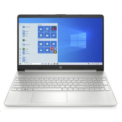 HP NTB Laptop 15s-fq1007nc;15.6 FHD AG SVA;Core i5-1035G1;8GB DDR4 2666;512GB SSD;Intel UHD Graphics;WIN10