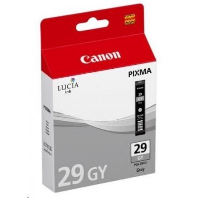 Canon BJ CARTRIDGE PGI-29 GY pro PIXMA PRO 1