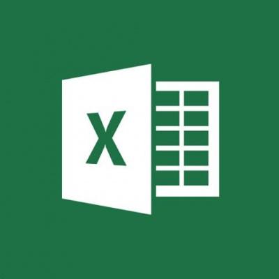 Excel Mac 2019 OLP NL Gov
