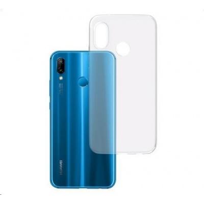 3mk ochranný kryt Clear Case pro Huawei P20 Lite, čirý