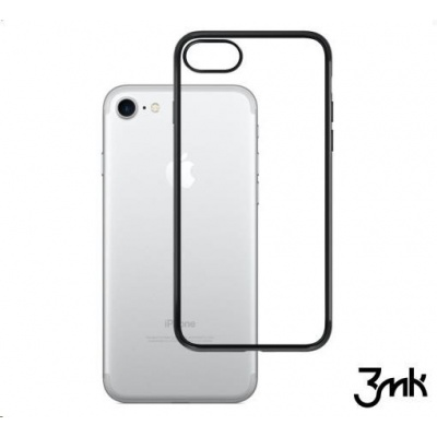 3mk ochranný kryt Satin Armor pro Apple iPhone 7, 8