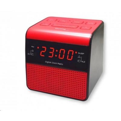 TechnoLine WT 463R - digitální budík s FM radiopřijímačem