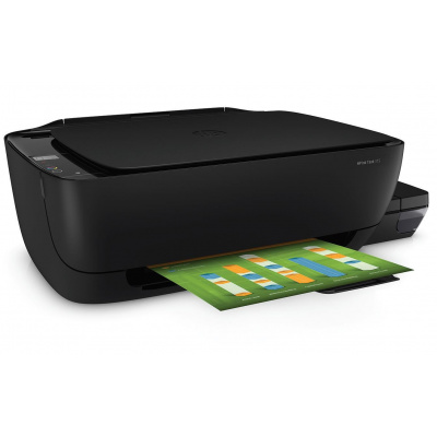 HP All-in-One Ink Tank Wireless 415 (A4, 8/4 ppm, USB, Wi-Fi, Print, Scan, Copy) - PROMO2