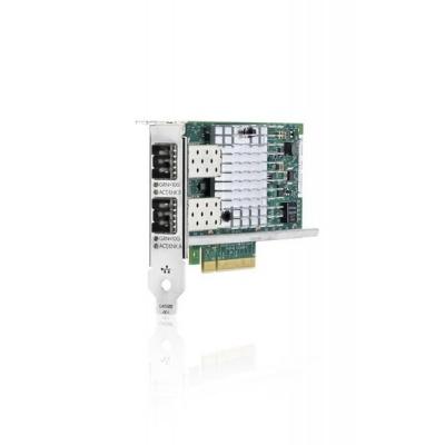 HPE Ethernet 10Gb 2-port SFP+ QL41132HLCU Adapter