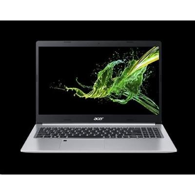 """ACER NTB Aspire 5 (A515-55-38JU) - 15.6"""" LCD IPS, i3-1005G1,8 GB,256GB SSD,UHD Graphics,W10H"""
